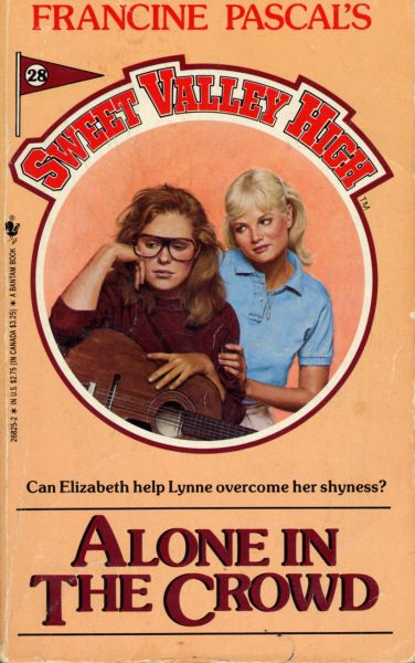 Image result for sweet valley high books