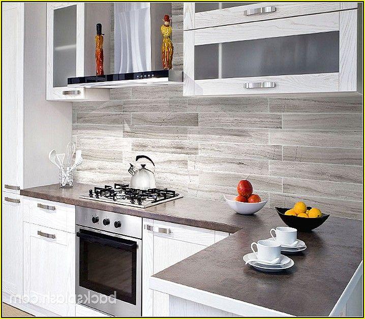 Light Grey Kitchen Backsplash Ideas Novocom Top