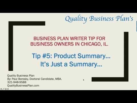 Business plan writer san antonio