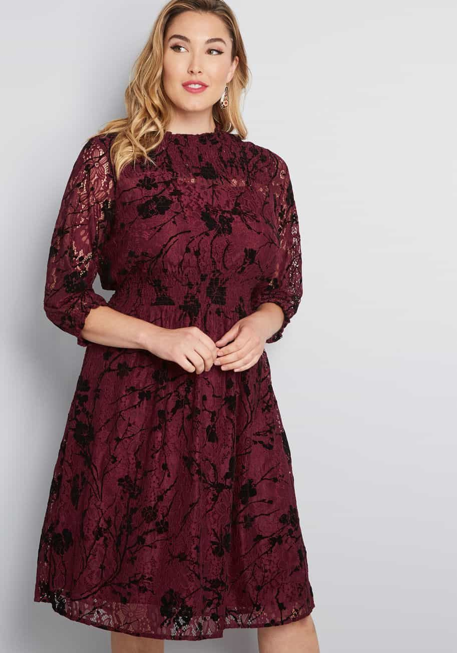 Long Sleeve Dresses for Wedding Guests Wedding guest