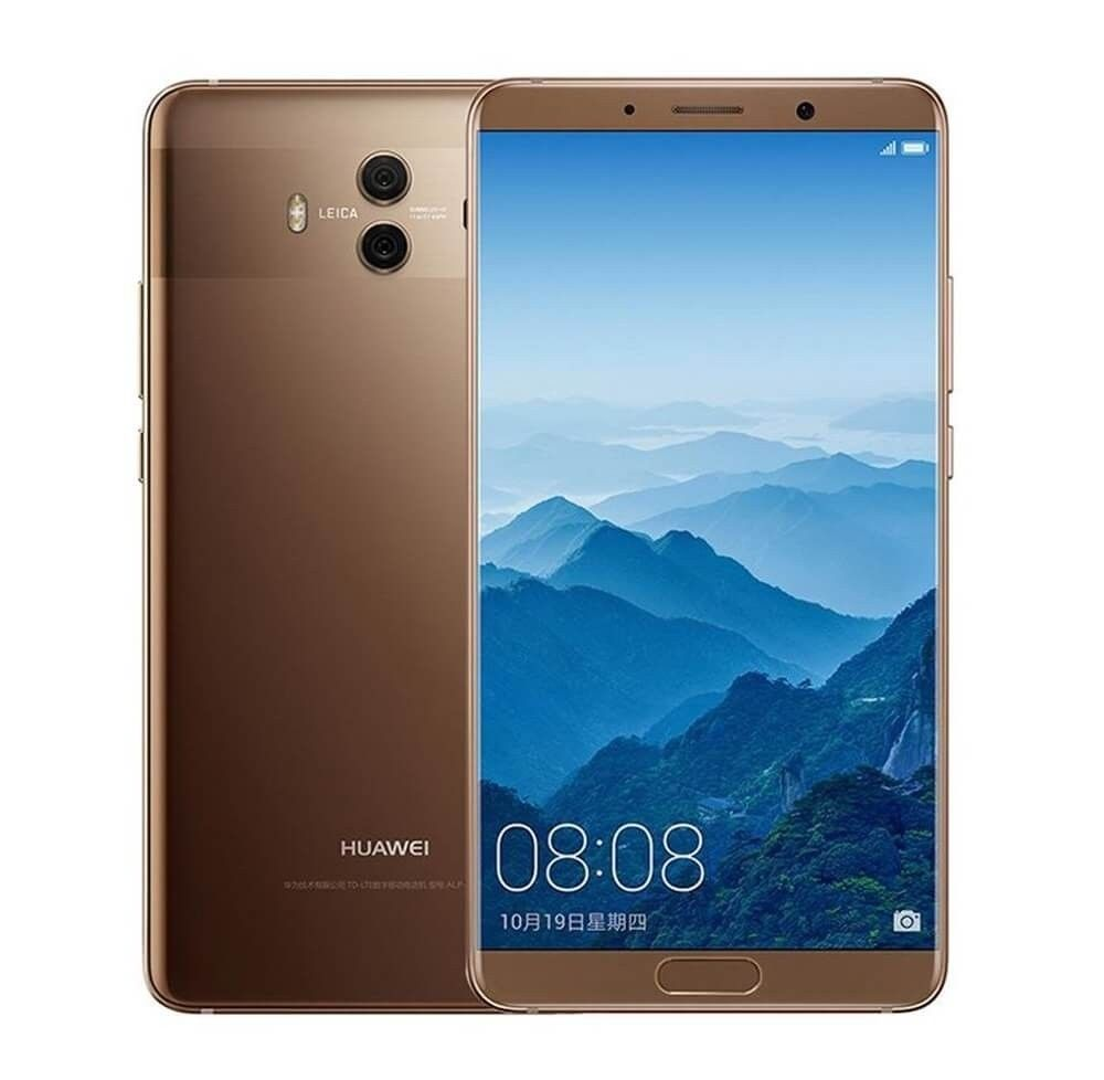 مميزات وعيوب Huawei Mate 10 Huawei Refurbished Phones Phone