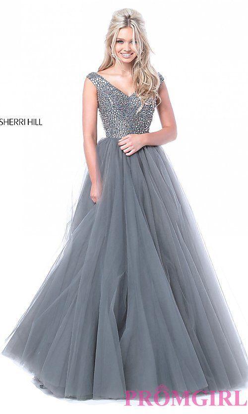 Prom Dresses, Plus-Size Dresses, Prom Shoes - PromGirl: SH
