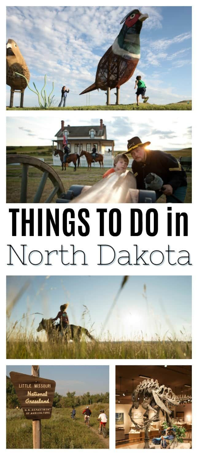 10 Must Do Family Activities in North Dakota for your Travel Bucket List