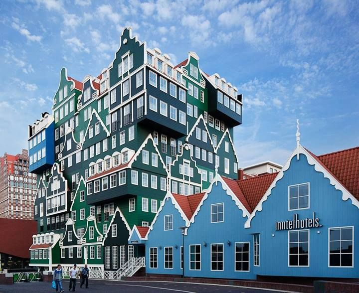 Inntel Hotels, Amsterdam #Hotel #Amsterdam | Amsterdam hotel, Inntel hotel  amsterdam, Best hotels in amsterdam