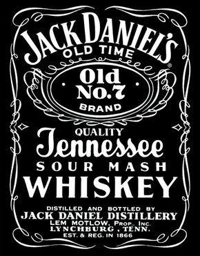 Quadro Decorativo Vintage Signs Adds Retro Cerveja Budweiser Beer Heineken Carros Cars Hot Rod Jack Daniels Label Jack Daniels Whiskey Cartazes Vintage