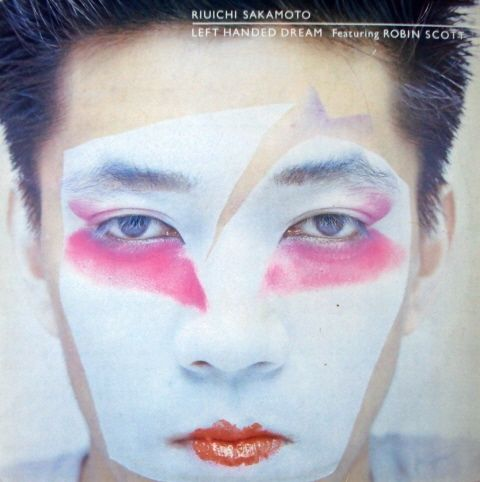 Ryuichi Sakamoto Featuring Robin Scott - Left Handed Dream: buy LP, Album at Discogs