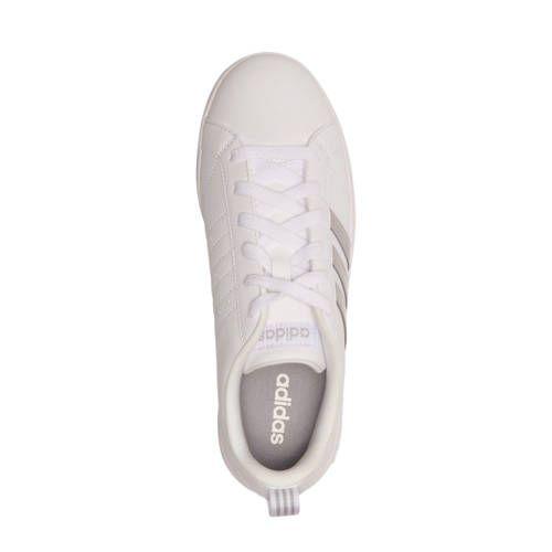 adidas VS Advantage sneakers wit/zilver - Schoenen sneakers ...