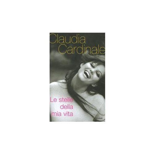 2006 9788838486463-Le-stelle-della-mia-vita-di-Claudia-Cardinale-Autore-P-Later