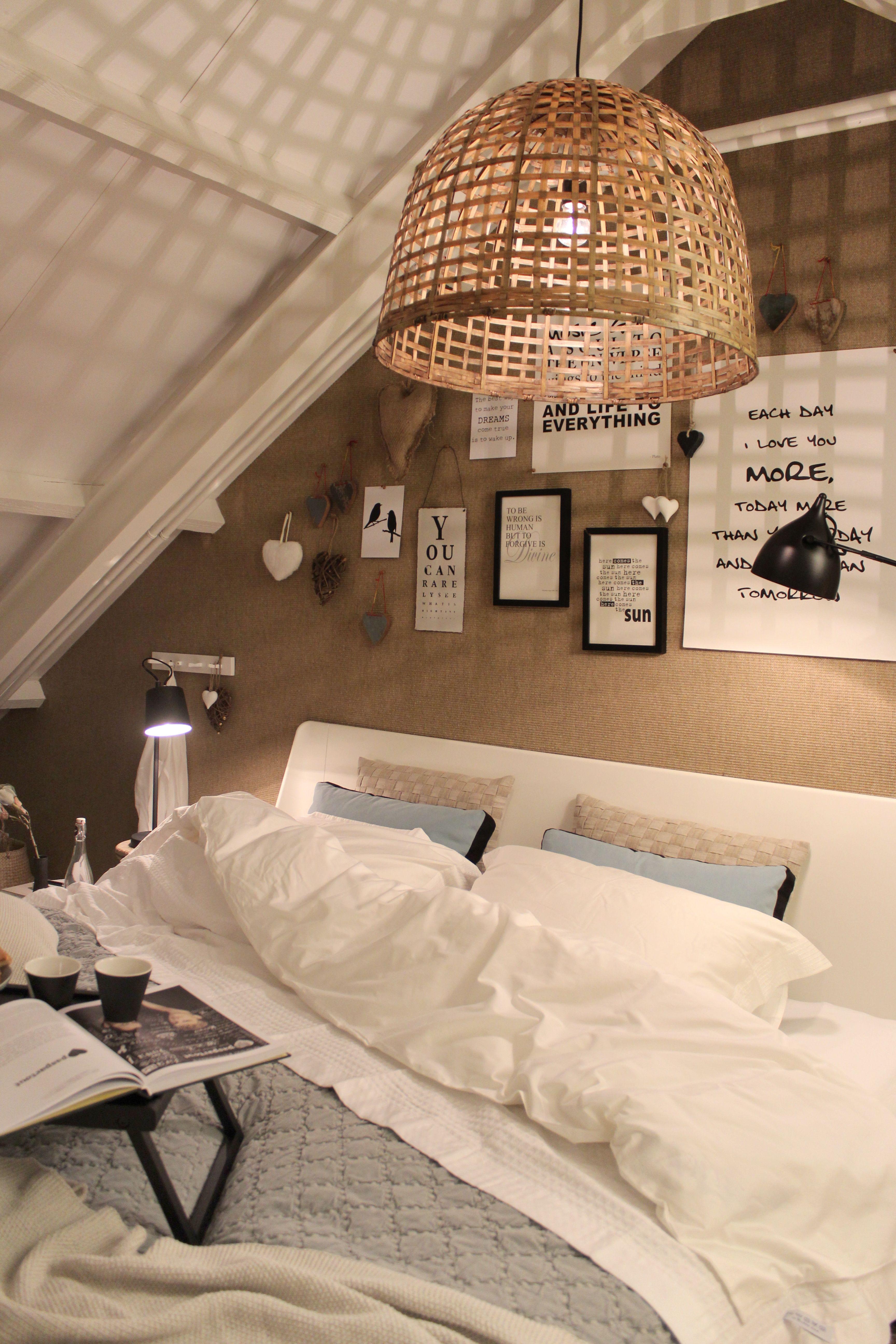 Slaapkamer   Bedroom ✭ Ontwerp   Design Marijke Schipper ...