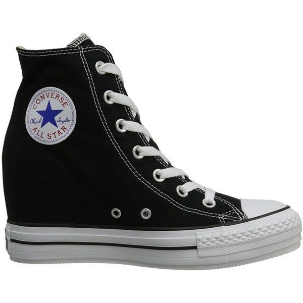 345d64a43fe3f Amazon.com | Converse Womens Chuck Taylor All Star Platform Plus ...
