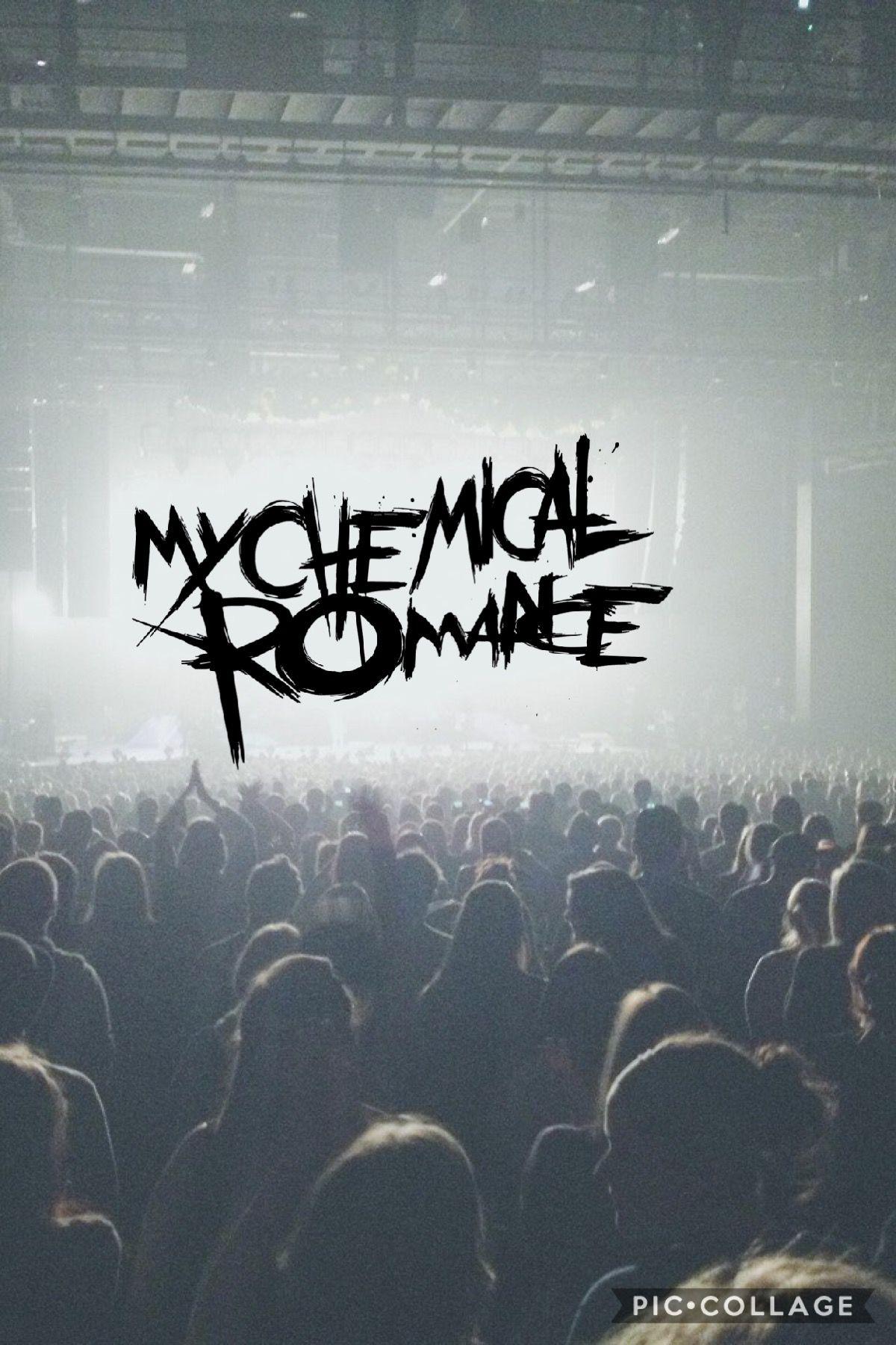 My Chemical Romance Background Tumblr