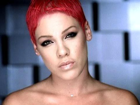 """P!NK! Fell In Love With Her On This """"There You Go"""" Video! She Was So Fly!"""
