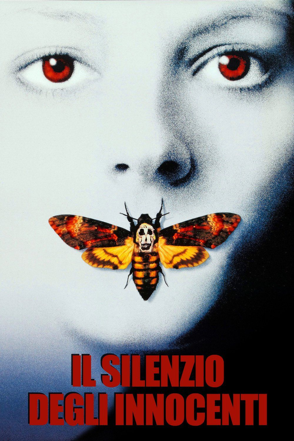 Il Silenzio Degli Innocenti Streaming Film E Serie Tv In Altadefinizione Hd Horror Movie Posters Film Film Di Paura