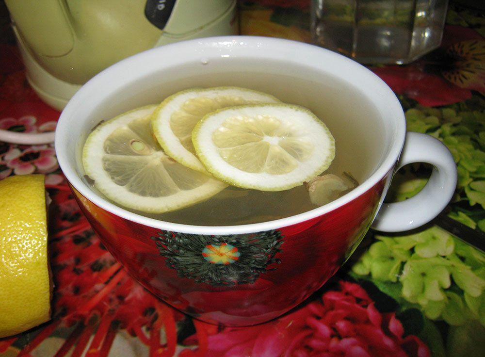 вирусы человека картинка зеленый чай с лимоном всегда
