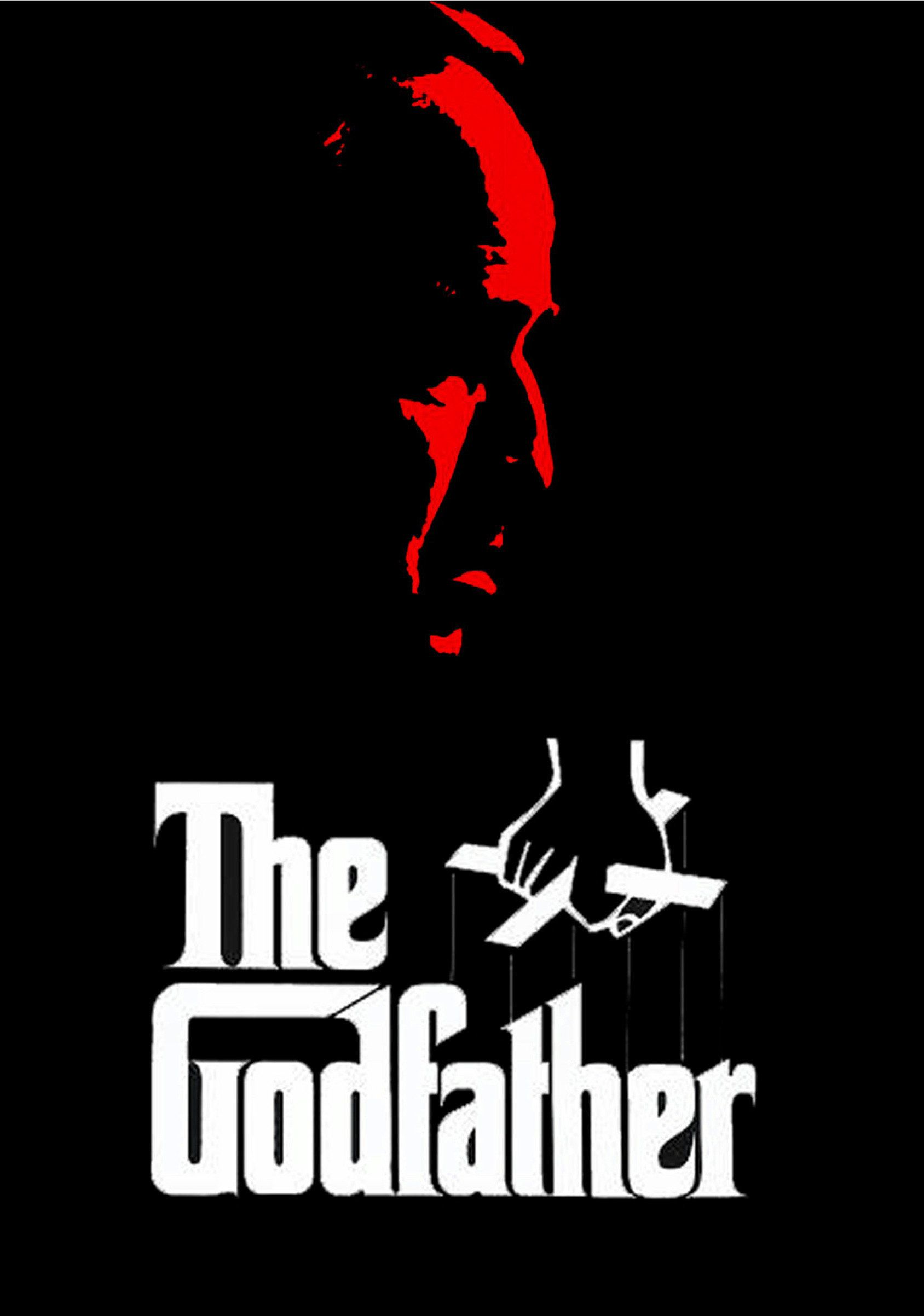 The Godfather Godfather Movie Old Movie Posters The Godfather