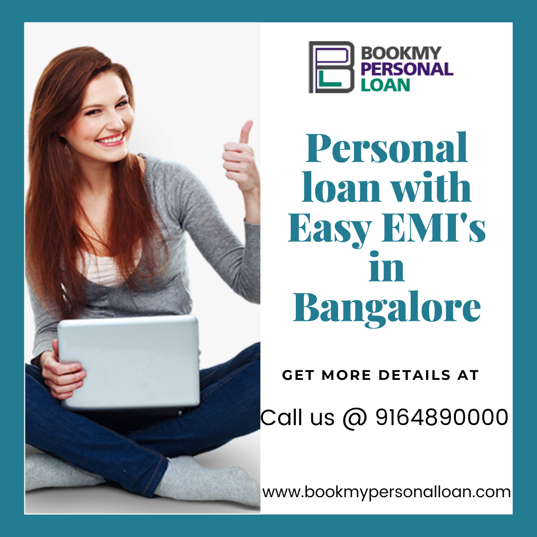 Personal Loan With Easy Emi S In Bangalore Instant Personal Loan In Bangalore In 2020 Personal Loans Low Interest Personal Loans Loan