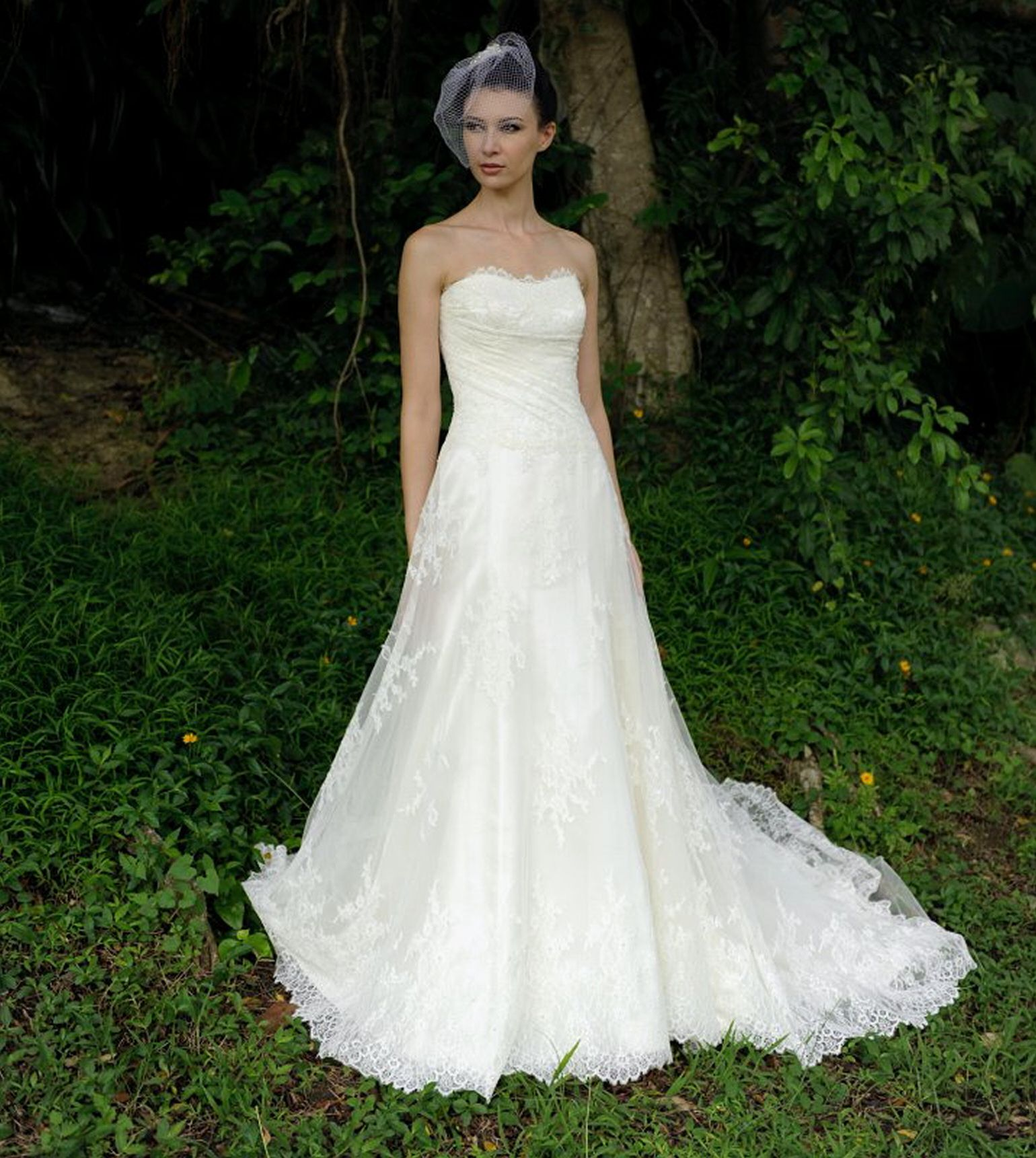50+ Augusta Jones Wedding Dresses - Women\'s Dresses for Wedding ...