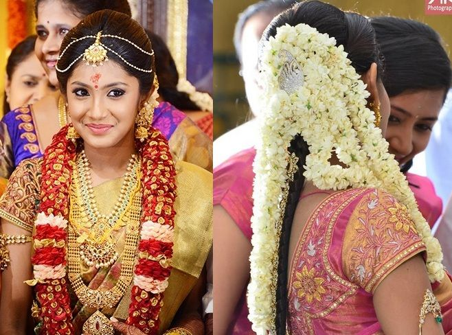 Best Beauty Tips For South Indian Brides With Images South