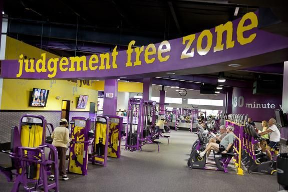 Forget About Boutique Fitness This Budget Gym Is About To Go Public Planet Fitness Workout Fitness Boutique Fitness