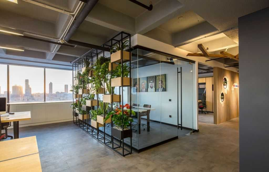 The Business Year Office Commercial And Office Architecture
