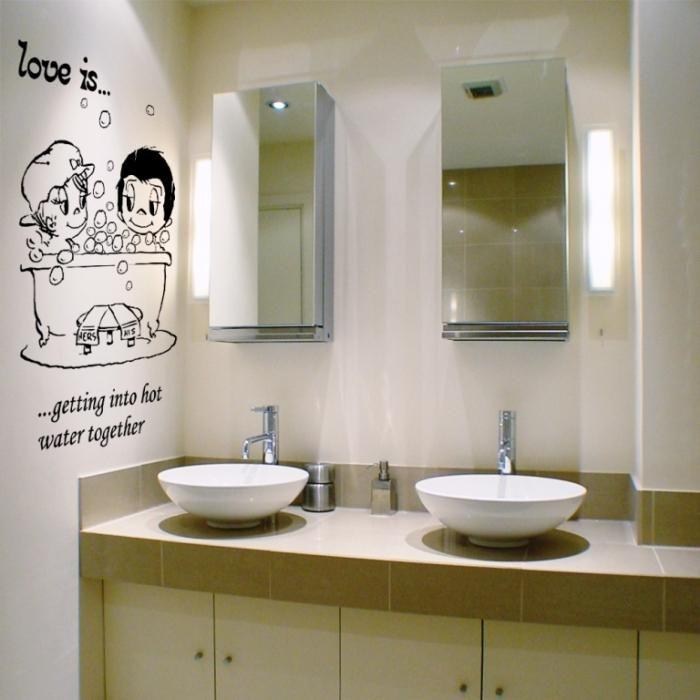 Romantic Bathroom Decorating Ideas Home Design Date