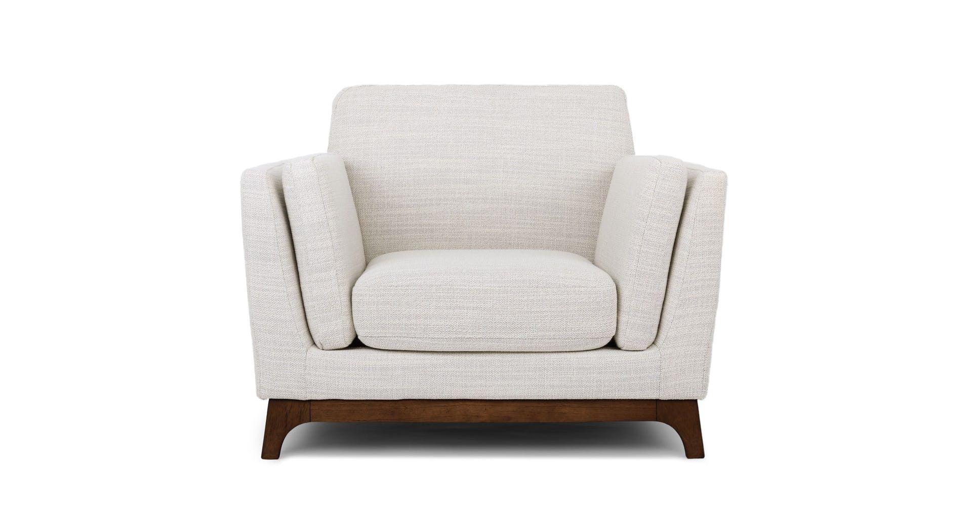 Ceni Fresh White Armchair White Armchair Mid Century Modern Lounge Chairs Armchair