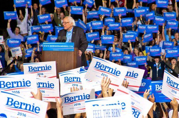 Feel The Bern and Dont Freak Out!   Freak out, Feelings