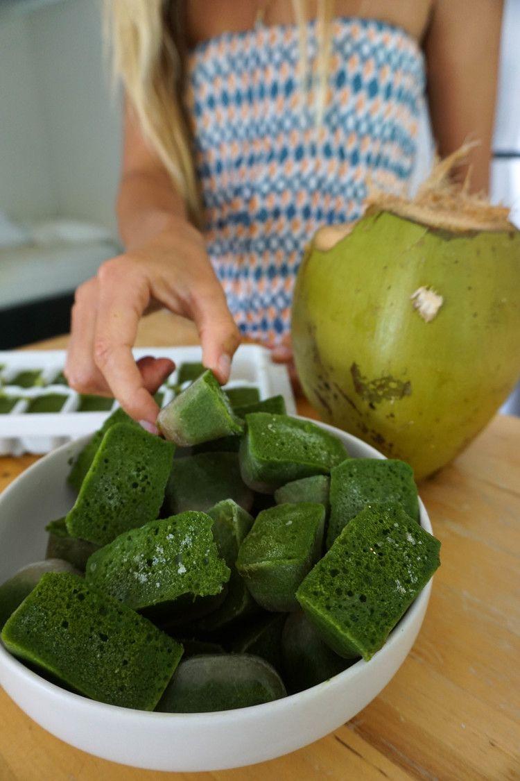 Rawnola & More Raw food recipes, Recipes, Smoothie bowl