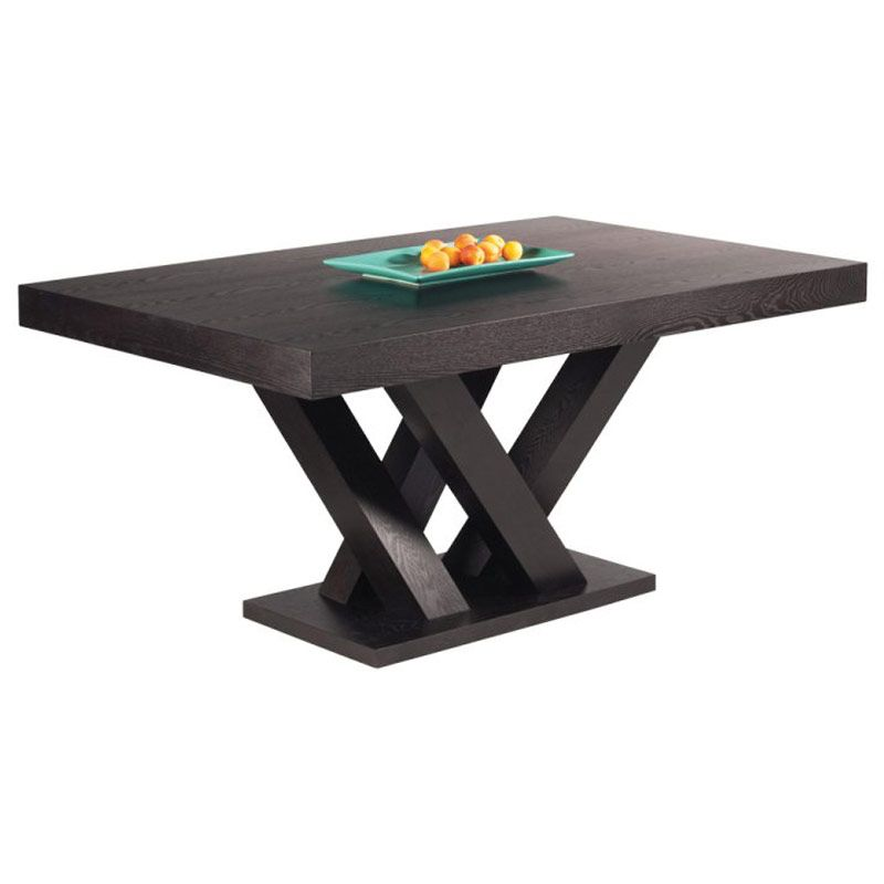 Kitchen Table Kitsilano: Rectangle Dining Table