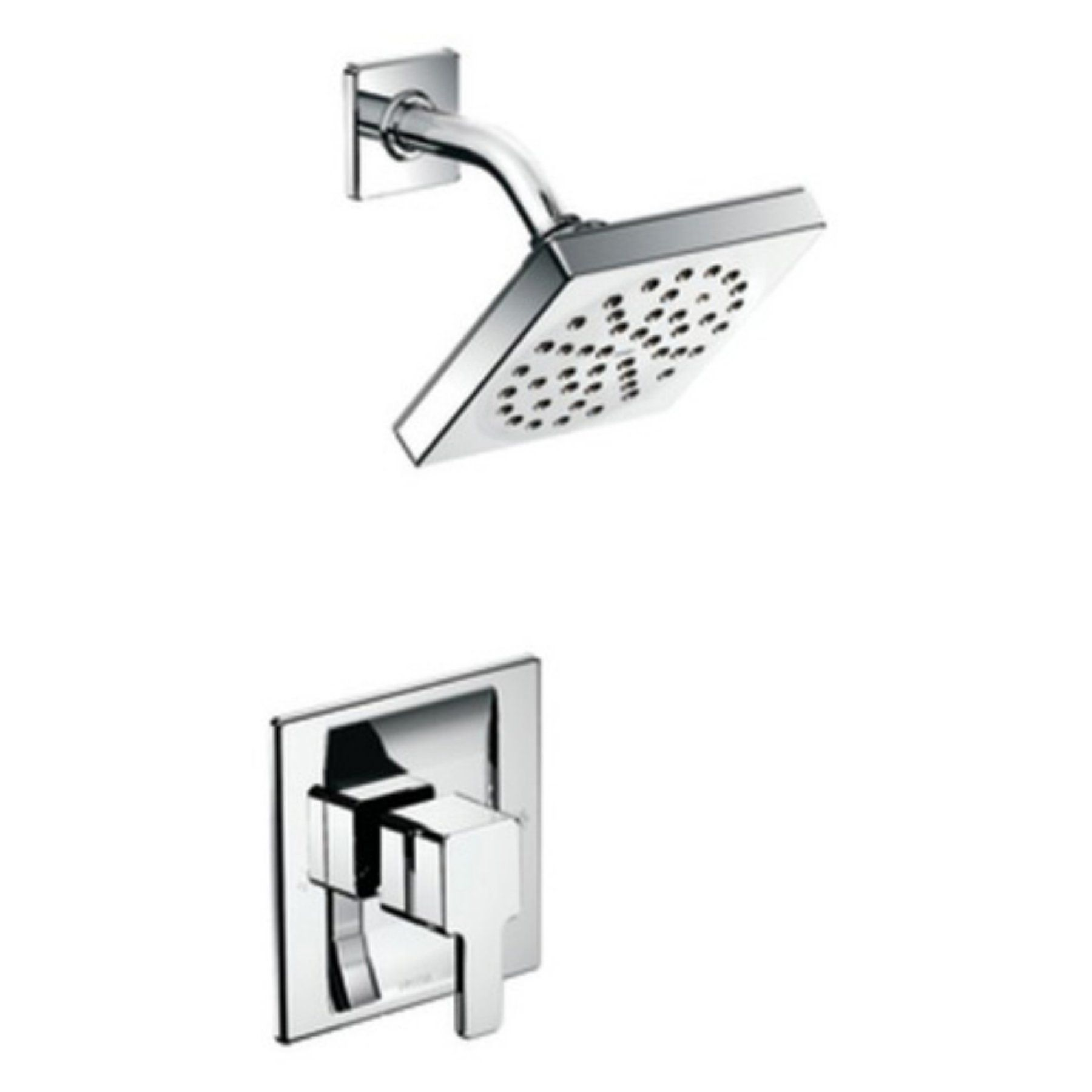 Moen 90 Degree Ts3715 Moentrol Shower Set Shower Faucet Tub
