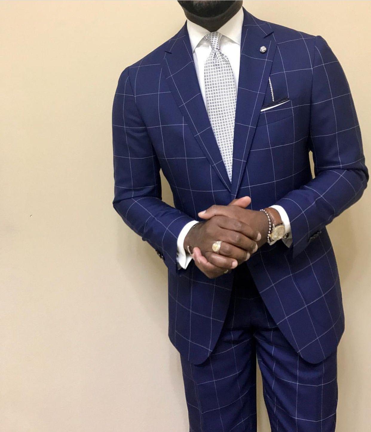 Suit Up    www.gentlemans-essentials.com