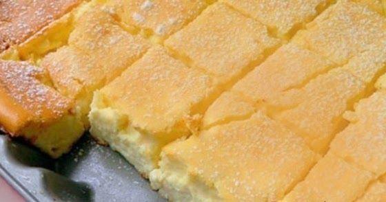 Zutaten: 500 g feine Quark 450 g Sauerrahm 100 g Butter (Raumtemperatur) 8 Eier 7 EL glattes Mehl 7 EL Kristallzucker geriebene... #czechfood