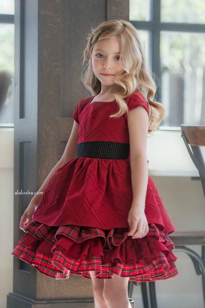 Alalosha Vogue Enfants Must Have Of The Day Meet The