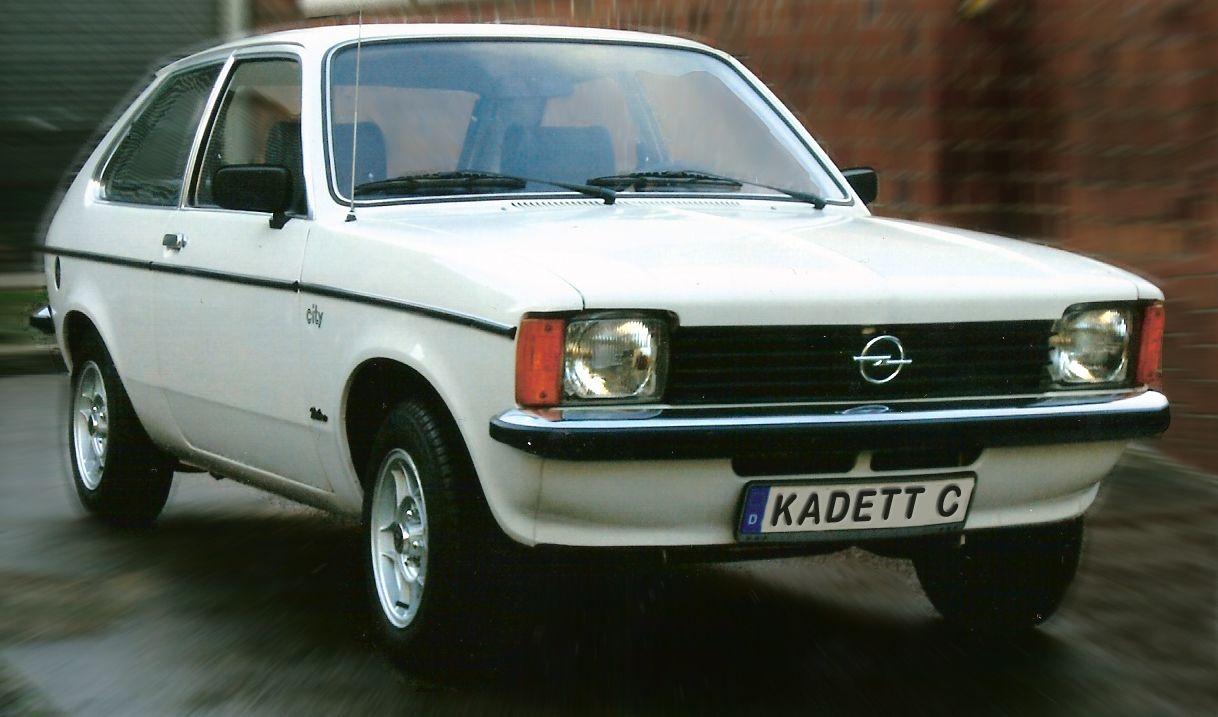 opel kadett c city berlina 1977 mooie auto 39 s automobil. Black Bedroom Furniture Sets. Home Design Ideas