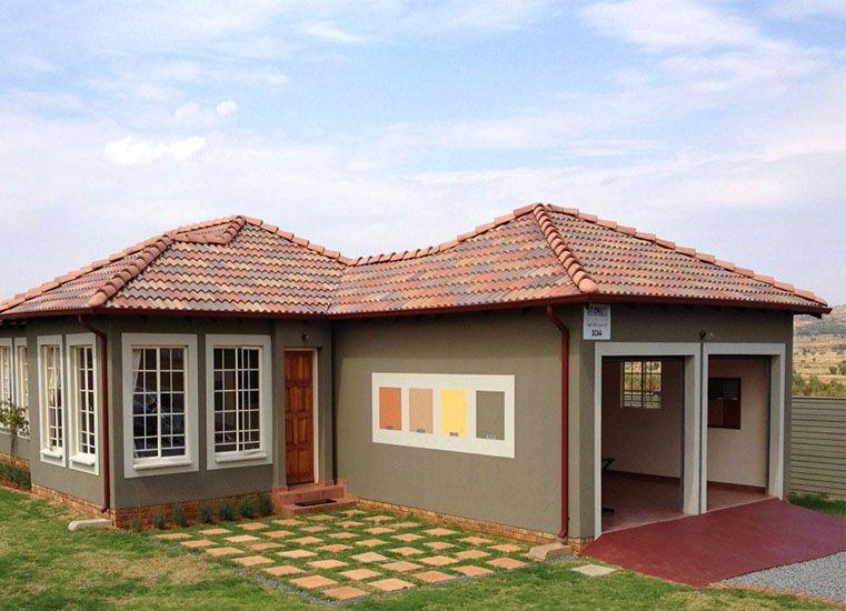 Resultado de imagen para fachadas de casas peque as y bonitas casas pinterest searching - Casas pequenas y bonitas ...
