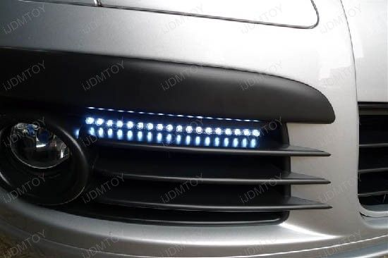 Led Strip Lights For Cars Impressive Image Result For Car Head Lamp To Led String Light  Led Art Inspiration Design