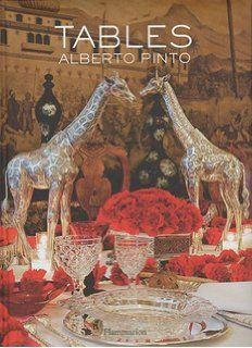 alberto pinto table settings - Google Search   French linen for me ...