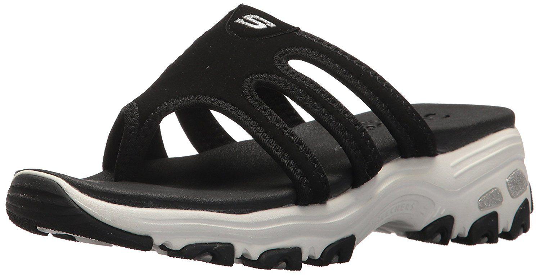 D'Lites-Inter-Webs Sport Sandal