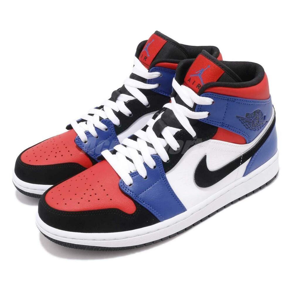 nike jordan 1 blue red white \u003e Up to 67
