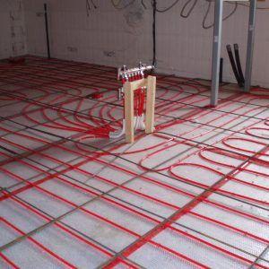 Best Bathroom Floor Heating System Httpfightingdemsus - Bath floor heating systems