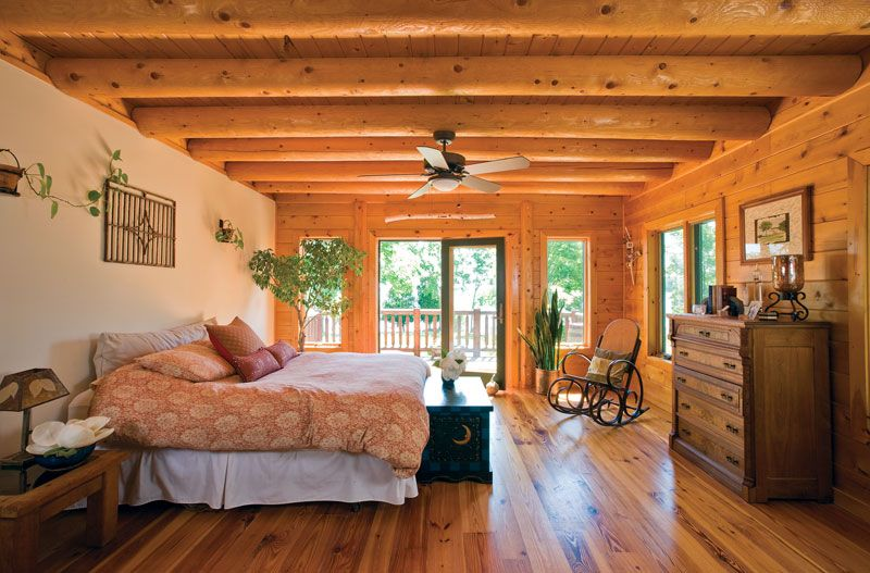Log Homes As Eco Friendly Homes While a log home may not be the firstLog Homes As Eco Friendly Homes While a log home may not be the  . Eco Friendly Home Bedroom Furniture. Home Design Ideas