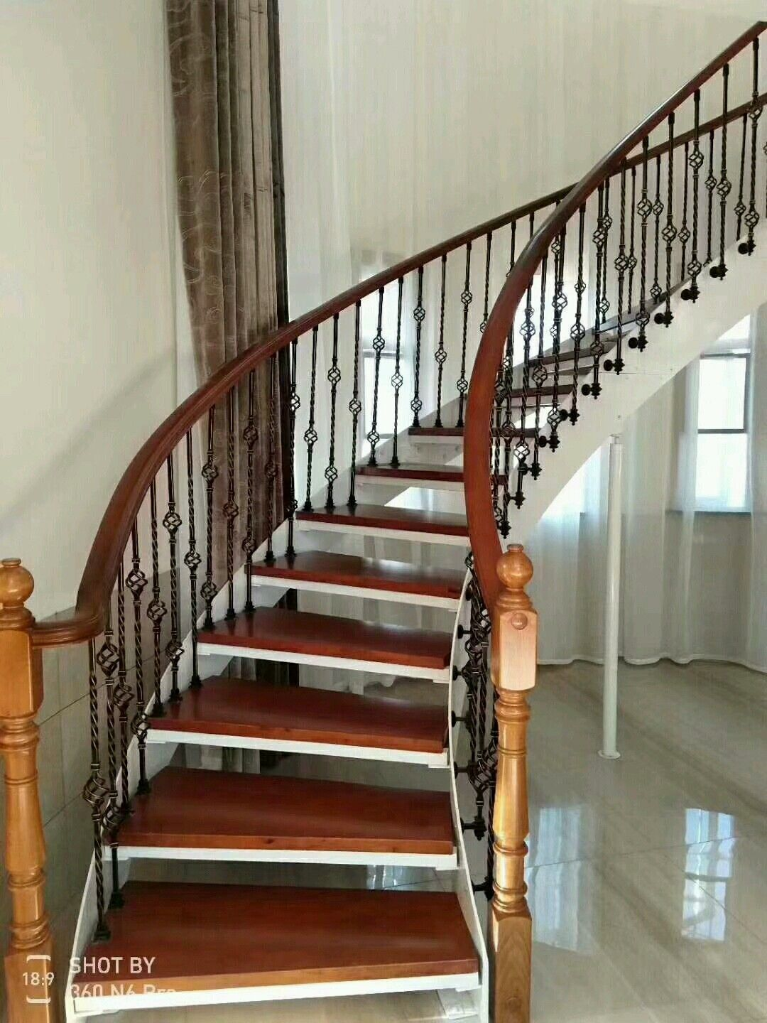 Best Decorative Stair Pipes Factory Price Stairs Stair Posts 400 x 300