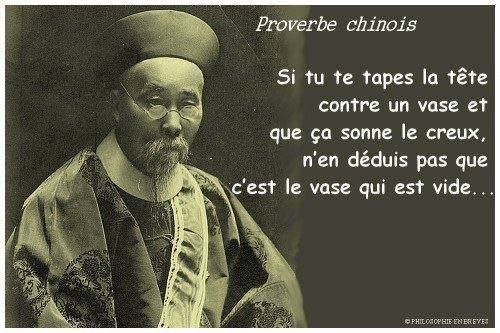 Humour Proverbe Asiatique Citation Spirituelle Mots Etranges Proverbe
