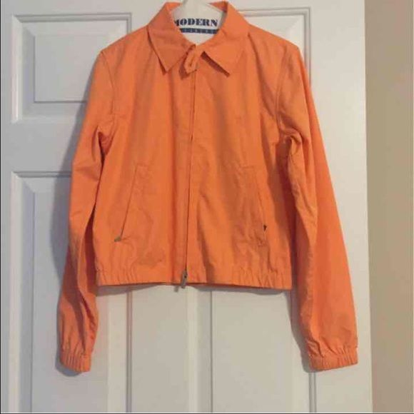 Ralph Lauren Jacket Ralph Lauren Jacket! Practically brand new! Only worn once! Perfect for spring! Comment questions! Ralph Lauren Jackets & Coats