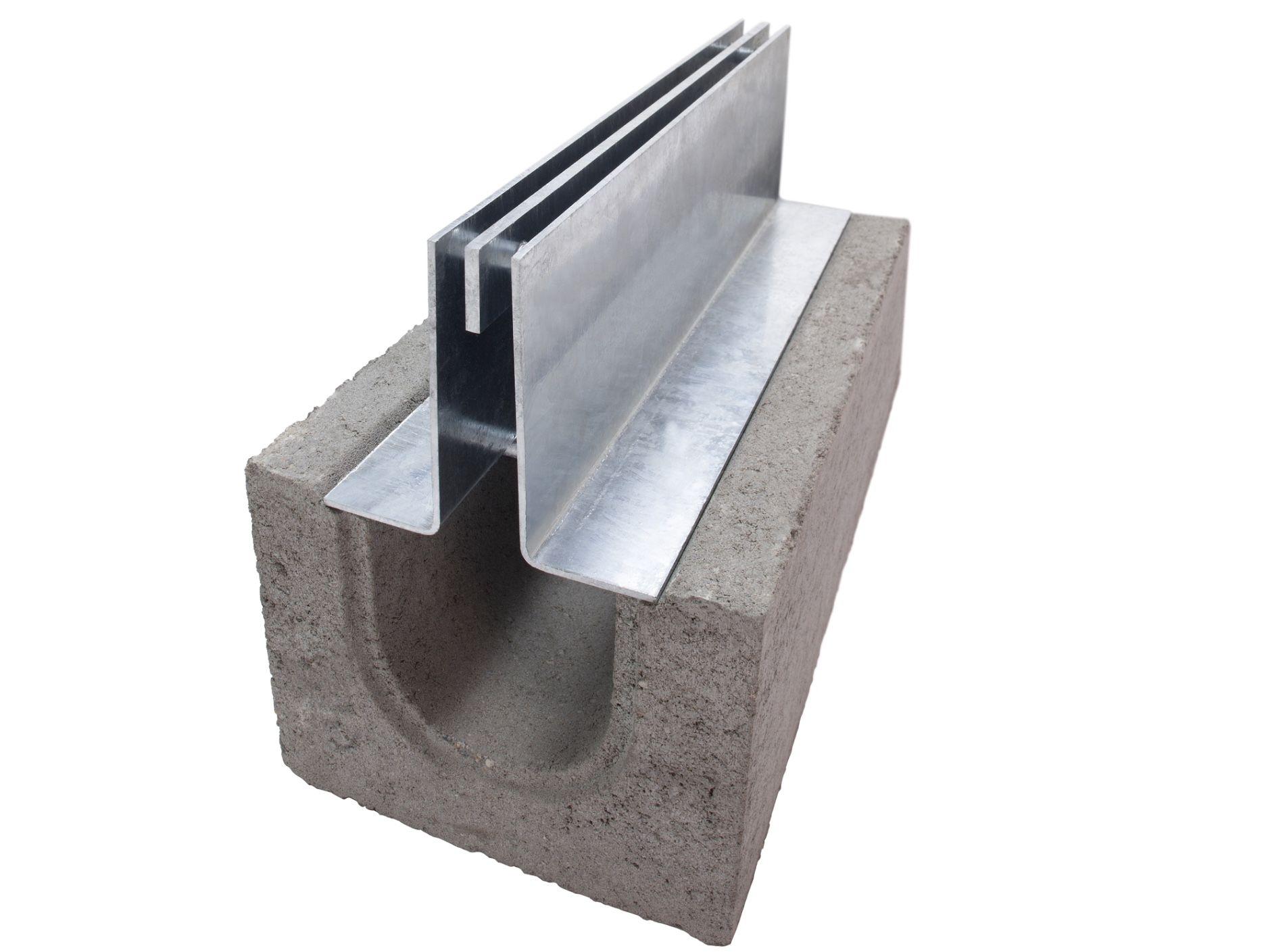 marshalls slot drain duo drainage pinterest entw sserung terrassengestaltung und garten. Black Bedroom Furniture Sets. Home Design Ideas