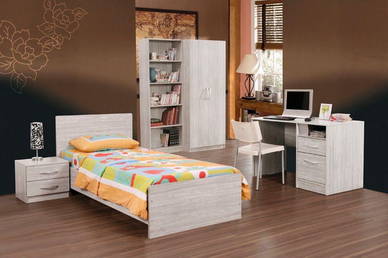 Eure eure is de ideale slaapkamer voor de tiener die volwassen
