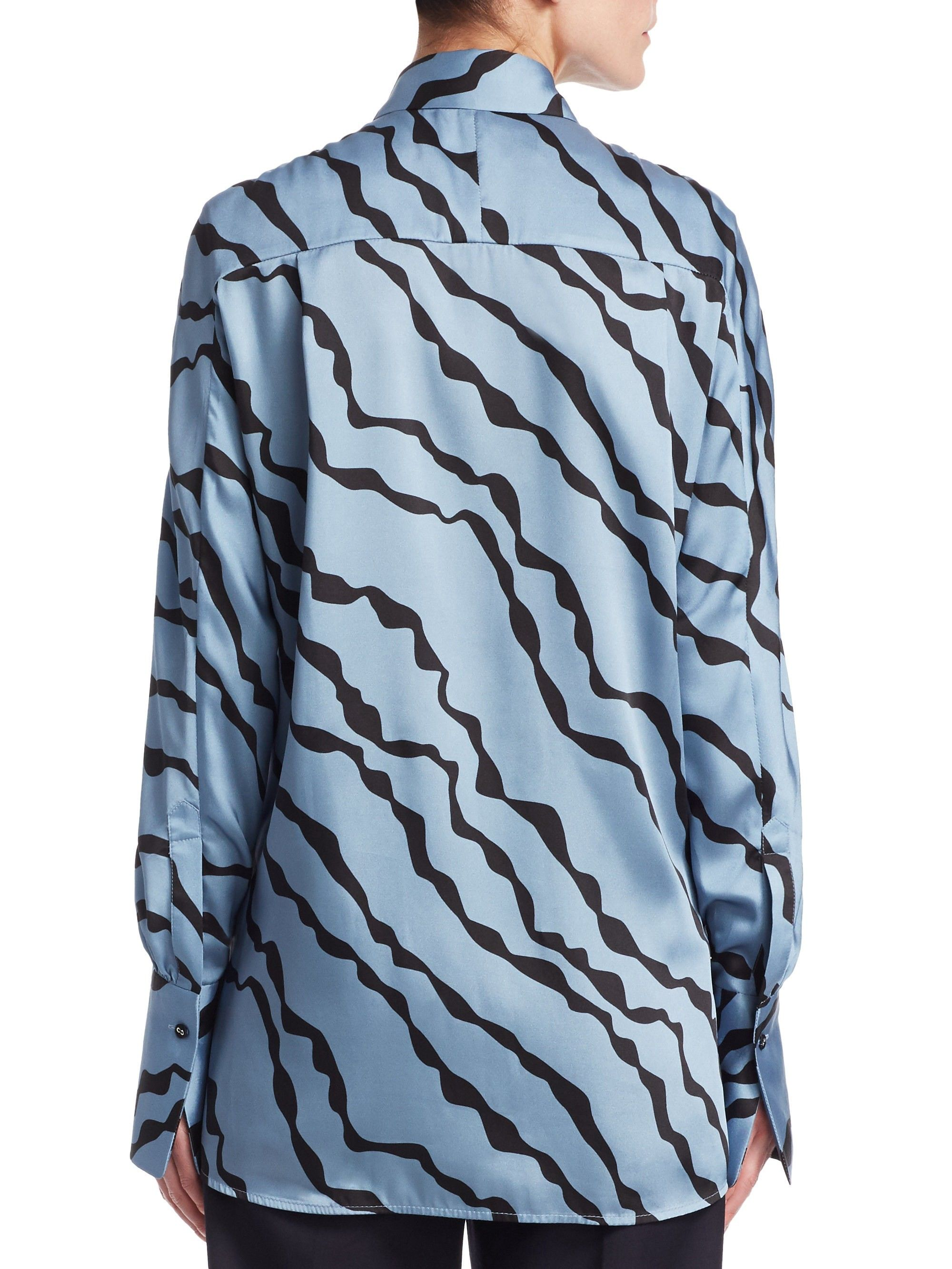 6eb1a6bb5dc Pattern Block Abstract Shirt - Picasso Style Painterly 90s Boxy fit Long  Sleeve Button Down - Womens Small   Products   Picasso style, Pattern  blocks, ...