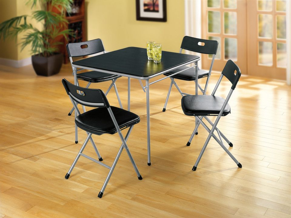 Folding Desk And Chair Set Best Office Desk Chair Small Table And Chairs Card Table And Chairs Desk And Chair Set