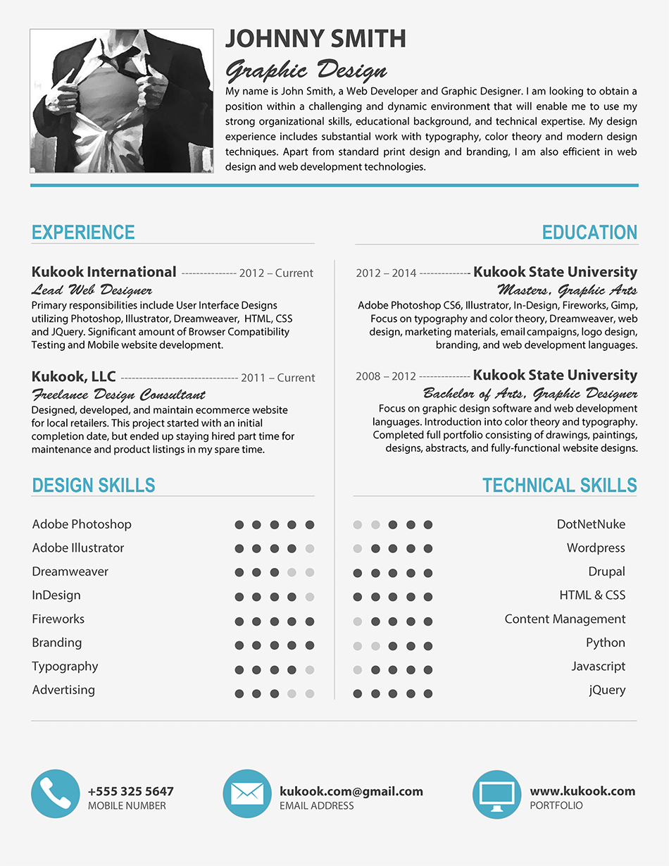 Modern Resume  Google Search  Life Adjustments