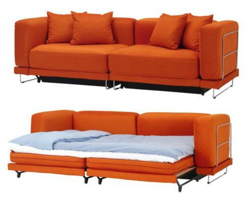 Tylosand Sofa Bed From Ikea Canape Tete De Lit Lit